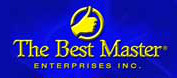 The Best Master Enterprises Logo